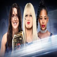 WWE Worlds Collide Women 2019
