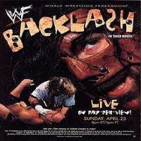 Backlash 1999