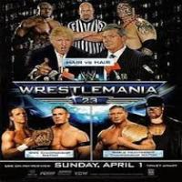 WrestleMania 23 2007