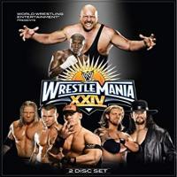 WrestleMania 24 2008