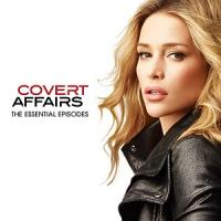 سریال Covert Affairs پنج فصل