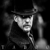 سریال Taboo یک فصل