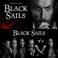 سریال Black Sails چهار فصل