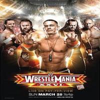 WrestleMania 26 2010