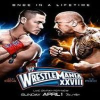 WrestleMania 28 2012