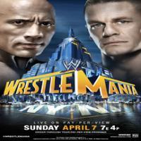 WrestleMania 29 2013