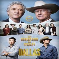 سریال Dallas سه فصل