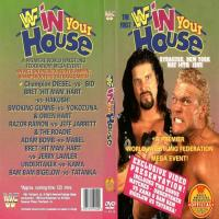 1995 WWF In Your House
