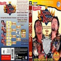 ٌٌّWWF King of The Ring 1994