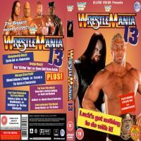 WWF Wrestlemania 1997