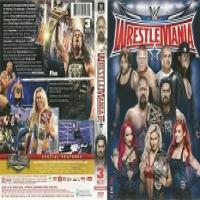 WWE Wrestlemania 2016