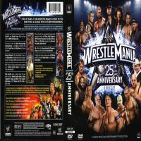 WWE Wrestlemania 2009