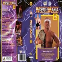 WWF Wrestlemania 3 - 1987