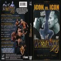 WWF Wrestlemania 2002