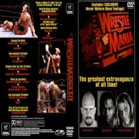 WWF Wrestlemania 1998