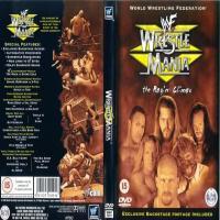 WWF Wrestlemania 1999