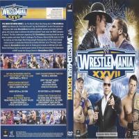 WWE Wrestlemania 2011
