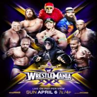 WrestleMania 30 2014