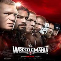 WrestleMania 31 2015