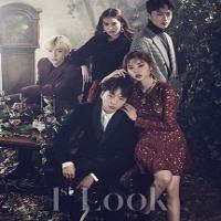 سریال کره ای عشق برای یک هزار سال دیگر