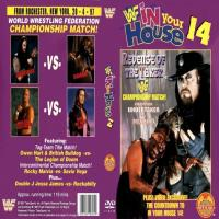 WWF In Your House 14 - 1997