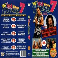 WWF In Your House 7 - 1996