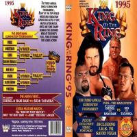 WWF King of The Ring 1995