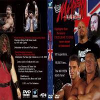 WWF Mayhem in Manchester 1998