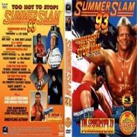 WWF Summerslam 1993