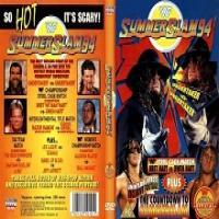 WWF Summerslam 1994