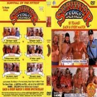 WWF Survivor Series 1990