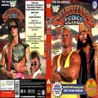 WWF Survivor Series 1992