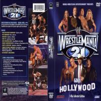 WWE Wrestlemania 2005