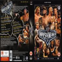 WWE Wrestlemania 2006