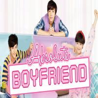 سریال تایوانی Absolute Boy-friend