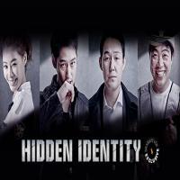 سریال کره ای هویت پنهان