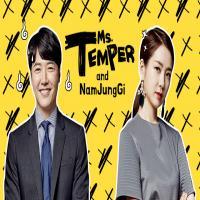 سریال کره ای Ms. Temper & Nam Jung-Gi