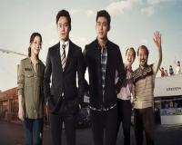 سریال کره ای روز های فوق العاده