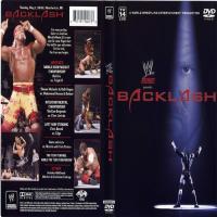 WWE Backlash 2005