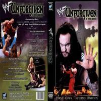 WWF Unforgiven 1998