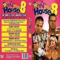 WWF In Your House 8 - 1996