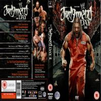 WWE Judgment Day 2008
