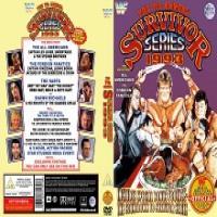 WWF Survivor Series 1993