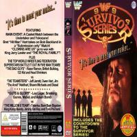 WWF Survivor Series 1994