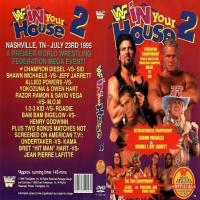 1995 - WWF In Your House 2