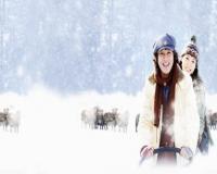 سریال کره ای اولین عشق شاهزاده