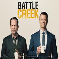 سریال Battle Creek یک فصل
