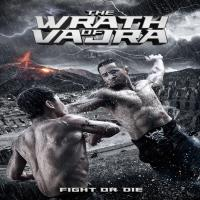 فیلم چینی The Wrath Of Vajra