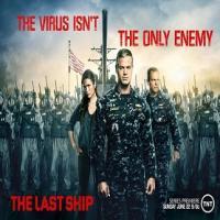 سریال The Last Ship سه فصل(پایان فصل3)