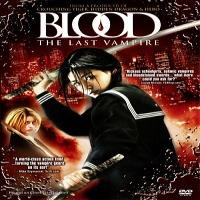 فیلم چینی Blood The Last Vampire